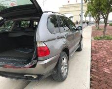 Xe BMW X5 3.0i đời 2005, màu xám, xe nhập, giá chỉ 307 triệu giá 307 triệu tại Hải Dương
