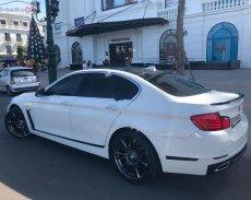 Bán BMW 528i sản xuất năm 2010, màu trắng, nhập khẩu  giá 880 triệu tại Tp.HCM