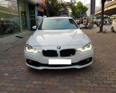 Bán ô tô BMW 3 Series 320i 2015, màu trắng, nhập khẩu nguyên chiếc số tự động giá 1 tỷ 70 tr tại Hà Nội