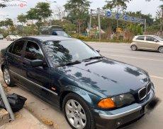 Cần bán gấp BMW 3 Series năm 2001, màu xanh lam xe máy chạy êm giá 162 triệu tại Hà Nội