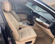 Bán BMW 5 Series 535i năm sản xuất 2010, màu đen giá 998 triệu tại Tp.HCM