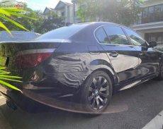 Bán BMW 523i đời 2009, màu đen, nhập khẩu giá 580 triệu tại Tp.HCM