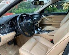 Cần bán BMW 523i sản xuất năm 2010, màu trắng, xe nhập, chính chủ giá 695 triệu tại Hà Nội