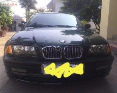 Cần bán lại xe BMW 318i năm sản xuất 2000, màu xanh lam, xe nhập  giá 143 triệu tại Đồng Nai