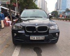 Cần bán lại xe BMW X5 3.0si sản xuất năm 2007, màu đen, nhập khẩu, giá chỉ 575 triệu giá 575 triệu tại Hà Nội