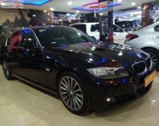Cần bán BMW 320i đời 2010, màu đen, nhập khẩu  giá 500 triệu tại Đắk Lắk