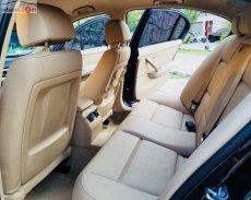 Bán xe BMW 3 Series 320i sản xuất 2010, màu đen, nhập khẩu giá 525 triệu tại Hà Nội