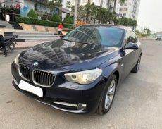 Bán BMW 535i GT 2010, màu xanh lam, xe nhập, chính chủ giá 950 triệu tại Tp.HCM