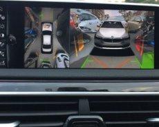 Cần bán gấp BMW 7 Series 2.0 AT năm 2016, xe nhập giá 3 tỷ 90 tr tại Hà Nội