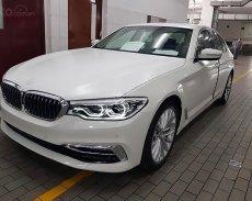 Bán siêu xe - Giá siêu rẻ, BMW 5 Series 530i năm 2019, màu trắng, xe nhập giá 2 tỷ 869 tr tại Tp.HCM