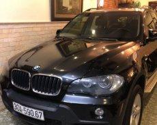 Cần bán gấp BMW X5 3.0 AT sản xuất 2007, giá tốt giá 599 triệu tại Hà Nội
