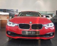 Bán nhanh chiếc xe hạng sang BMW 3 Series 320i, sản xuất, 2019, màu đỏ, giá cạnh tranh, giao nhanh toàn quốc giá 1 tỷ 319 tr tại Tp.HCM