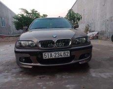 Bán BMW 3 Series 2004, màu đen xe gia đình giá cạnh tranh giá 220 triệu tại An Giang