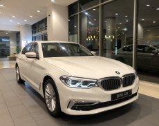 BMW 5 Series 530i chìa khóa màn hình đẳng cấp, màu trắng, xe nhập Đức nguyên chiếc, mới 100% giá 2 tỷ 869 tr tại Tp.HCM