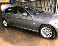 Xe BMW 3 Series 320i đời 2010, màu xám, nhập khẩu giá 448 triệu tại Tp.HCM