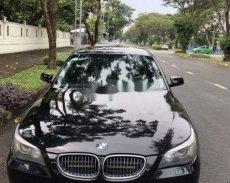 Bán BMW 5 Series năm sản xuất 2006, màu đen giá 396 triệu tại Hà Nội