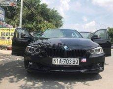 Cần bán gấp BMW 3 Series năm sản xuất 2018, màu đen giá 562 triệu tại Hà Nội