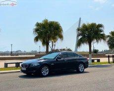 Bán BMW 5 Series đời 2012, màu đen, nhập khẩu nguyên chiếc giá 919 triệu tại Tp.HCM