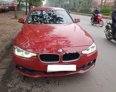 Cần bán BMW 3 Series 320i đời 2015, màu đỏ, xe nhập giá 955 triệu tại Hà Nội