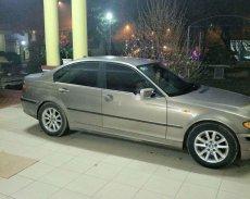 Bán BMW 318i đời 2004, nhập khẩu, giá cạnh tranh giá 195 triệu tại Hà Nội