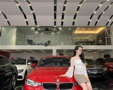 Bán xe BMW 320i 2015, xe nhập giá 998 triệu tại Hà Nội