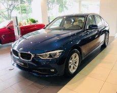 Cần bán xe BMW 320i GT High đời 2020, màu xanh lam, nhập khẩu nguyên chiếc giá 1 tỷ 780 tr tại Hà Nội