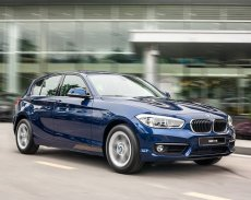 Bán xe với giá cực ưu đãi với chiếc BMW 1 Series 118i, sản xuất 2020, hỗ trợ giao xe nhanh giá 1 tỷ 439 tr tại Hà Nội