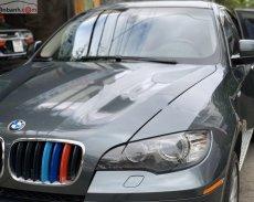 Cần bán gấp BMW X6 sản xuất năm 2008, màu xám, nhập khẩu giá 790 triệu tại Khánh Hòa