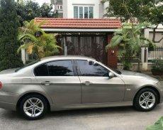 Cần bán BMW 325i đời 2009, nhập khẩu nguyên chiếc giá 425 triệu tại Hà Nội