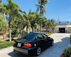 Bán BMW 3 Series 325i năm 2006, màu đen chính chủ, giá tốt giá 220 triệu tại BR-Vũng Tàu