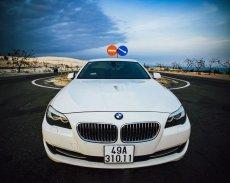 Cần bán BMW 5 Series năm 2010, nhập khẩu giá 840 triệu tại Lâm Đồng