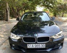 Bán ô tô BMW 3 Series sản xuất 2014, màu đen, xe nhập như mới giá 799 triệu tại Đồng Tháp