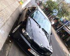 Bán BMW 3 Series năm 2002, màu đen, nhập khẩu chính chủ giá 220 triệu tại Tp.HCM