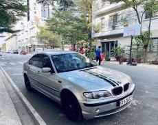 Cần bán BMW 325i năm sản xuất 2005, màu bạc, nhập khẩu  giá 235 triệu tại Tp.HCM