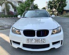 Bán BMW 3 Series 320i sản xuất 2009, màu trắng giá 420 triệu tại Tp.HCM