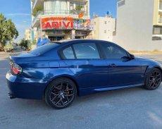 Cần bán BMW 320i đời 2009, màu xanh lam, xe nhập, giá tốt giá 418 triệu tại Tp.HCM