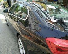 Bán xe BMW 3 Series 2018, màu đen, nhập khẩu giá 3 tỷ 569 tr tại Tp.HCM
