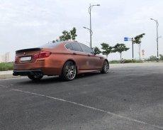 Bán ô tô BMW 5 Series năm 2011, 730tr giá 730 triệu tại Tp.HCM