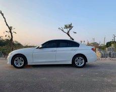 Cần bán BMW 3 Series năm 2016, màu trắng, nhập khẩu giá 1 tỷ 80 tr tại Hà Nội