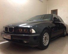 Cần bán BMW 528i đời 1997, xe nhập, giá 155tr giá 155 triệu tại Hà Nội