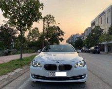 Bán BMW 520i đời 2013, nhập khẩu nguyên chiếc giá cạnh tranh giá 990 triệu tại Hà Nội