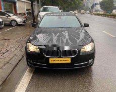Bán BMW 528i 2012, màu đen, nhập khẩu, số tự động, giá 850tr giá 850 triệu tại Hà Nội