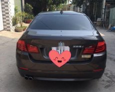 Bán xe BMW 5 Series 528i sản xuất năm 2012, nhập khẩu giá 1 tỷ tại Tp.HCM