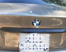 Cần bán lại xe BMW 3 Series 318i năm 2005, nhập khẩu nguyên chiếc giá 250 triệu tại Tp.HCM