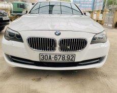 Cần bán BMW 523i 2010, màu trắng, xe nhập  giá 685 triệu tại Hà Nội