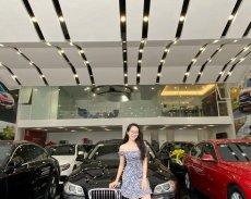 Cần bán gấp BMW 5 Series 520i sản xuất năm 2015 giá 1 tỷ 350 tr tại Hà Nội
