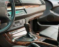 Bán xe BMW X5 2005, màu đen, nhập khẩu giá 335 triệu tại Hà Nội