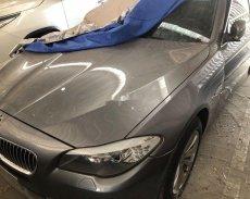 Cần bán BMW 5 Series 528i sản xuất 2011 ít sử dụng giá cạnh tranh giá 789 triệu tại Tp.HCM