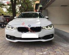 Cần bán gấp BMW 3 Series 320i 2.0L Twin-turbo đời 2015, màu trắng, xe nhập số tự động giá 960 triệu tại Bình Dương